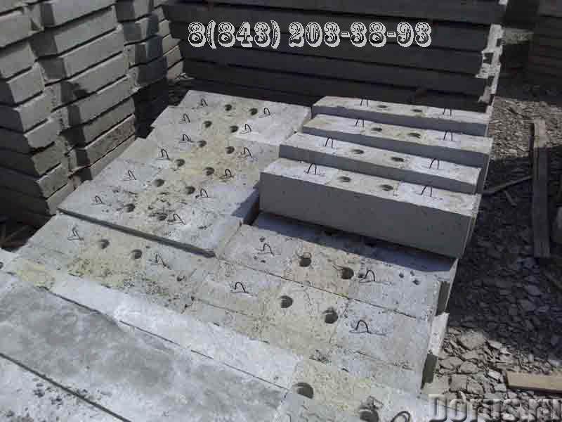 Производим шпалы трансформаторные ШТ-27, ШТ-12 - Материалы для строительства - Накладки К-1, К-3, Д-..., фото 2