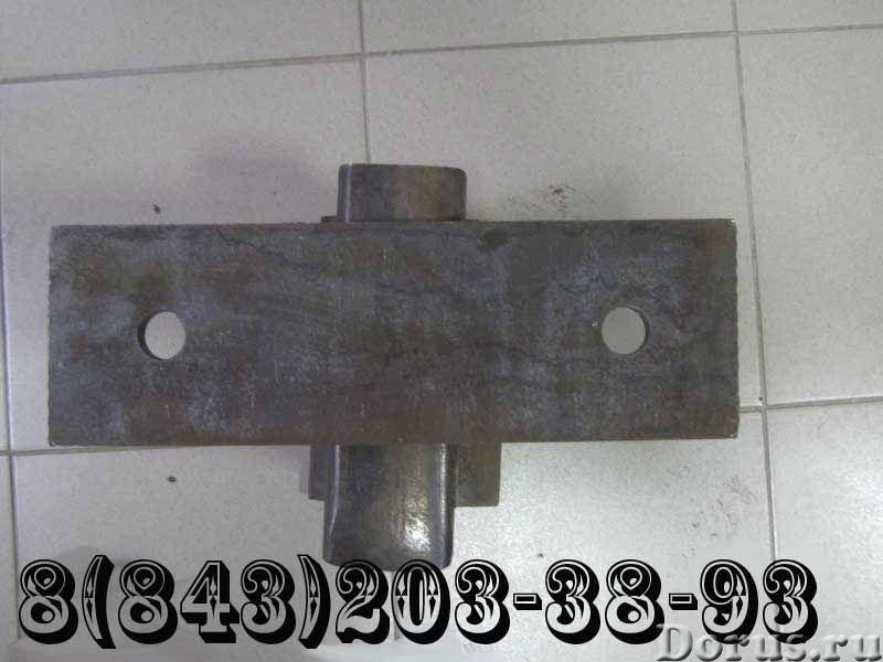 Производим шпалы трансформаторные ШТ-27, ШТ-12 - Материалы для строительства - Накладки К-1, К-3, Д-..., фото 8