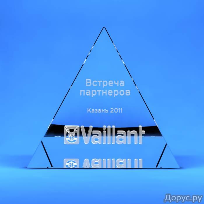 Стекло с гравировкой - Рекламные услуги - Сувениры из стекла Лазерная гравировка в стекле Гравировка..., фото 3
