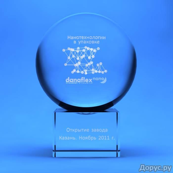 Стекло с гравировкой - Рекламные услуги - Сувениры из стекла Лазерная гравировка в стекле Гравировка..., фото 4
