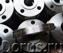 Фланцы стальные плоские и воротниковые - Металлопродукция - ООО Квинтал специализируется на выпуске..., фото 1