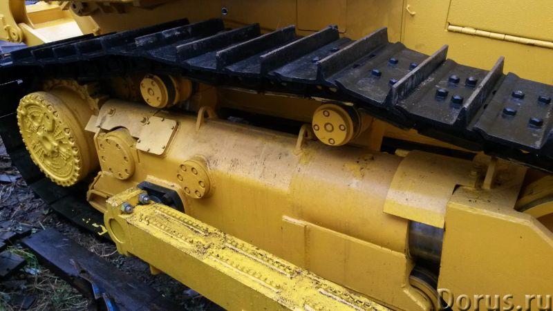 Бульдозер Четра Т-1101 капремонт - Сельхоз и спецтехника - После капитального ремонта, с новым двига..., фото 2