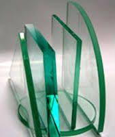 Закаленное стекло - Материалы для строительства - В нашей компании вы можете заказать закаленное сте..., фото 2