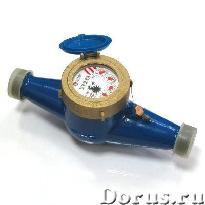 Согласованная поставка счетчиков воды - Материалы для строительства - Поставка согласованными партия..., фото 3