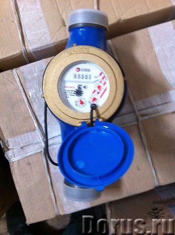 Согласованная поставка счетчиков воды - Материалы для строительства - Поставка согласованными партия..., фото 4