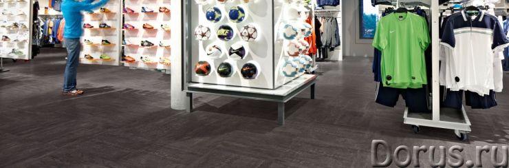 Плитка ПВХ Forbo - Материалы для строительства - Огромное количество цветовых оттенков, узоров и вар..., фото 1