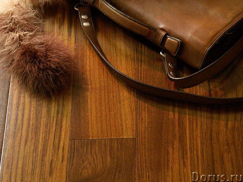 Массивная доска Sherwood - Материалы для строительства - Каждый современный уважающий себя производи..., фото 1