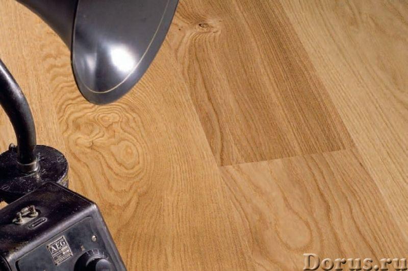 Паркетная доска Grabo - Материалы для строительства - Породы деревьев, которые используют при произв..., фото 1
