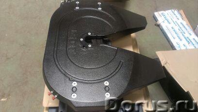 Седельно сцепное устройство JOST JSK38G1 - Запчасти и аксессуары - Седельно-сцепное устройство Седло..., фото 1