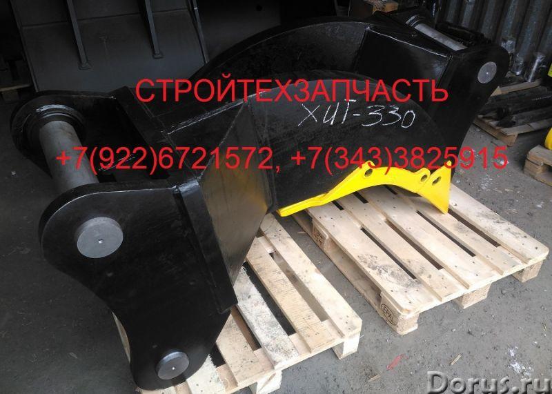 Рыхлитель клык экскаватора Doosan 300 LC 340 LC Liugong CLG 936 933 - Запчасти и аксессуары - Рыхлит..., фото 1