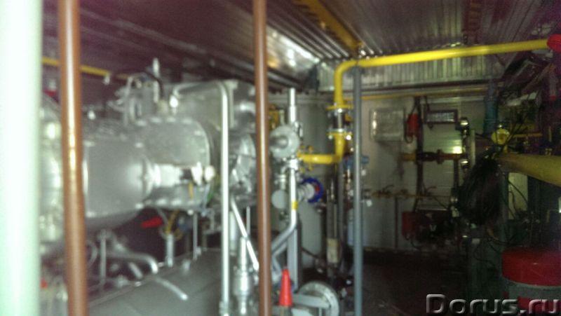 ДКС дожимная компрессорная станция - Промышленное оборудование - В нашем распоряжении имеется оборуд..., фото 2