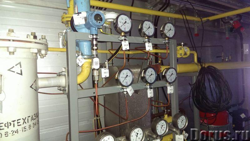 ДКС дожимная компрессорная станция - Промышленное оборудование - В нашем распоряжении имеется оборуд..., фото 3