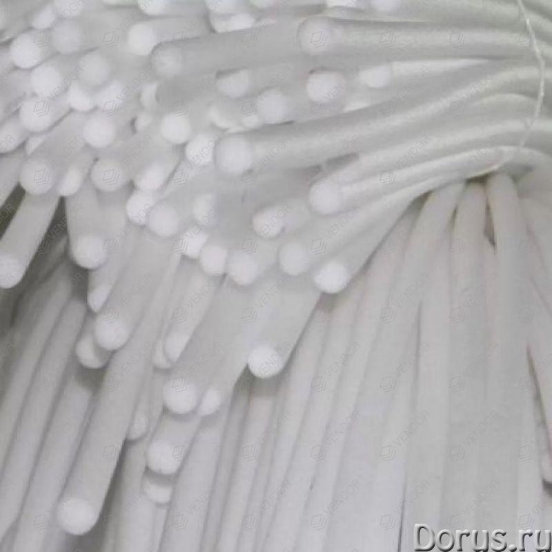 Теплоизолирующий уплотнительный жгут «ВИЛАТЕРМ» - Материалы для строительства - Теплоизолирующий упл..., фото 1