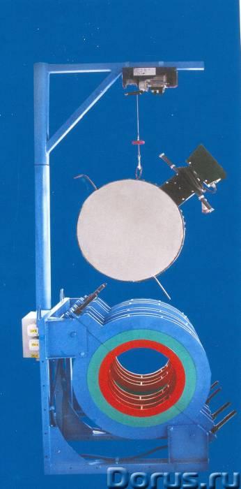 Сварочные аппараты ССПТ для сварки п/э труб со скидкой 7-10 - Сварочное оборудование - Производствен..., фото 2
