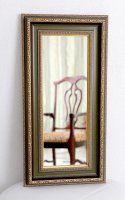 Багетное офорление зеркал - Дизайн и архитектура - Если Вам надоело унылое зеркало в невзрачной раме..., фото 4