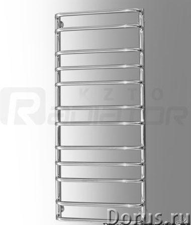 Полотенцесушители, дизайн-радиаторы из нержавеющей стали - Сантехника - Предлагаем поставку дизайн-р..., фото 6
