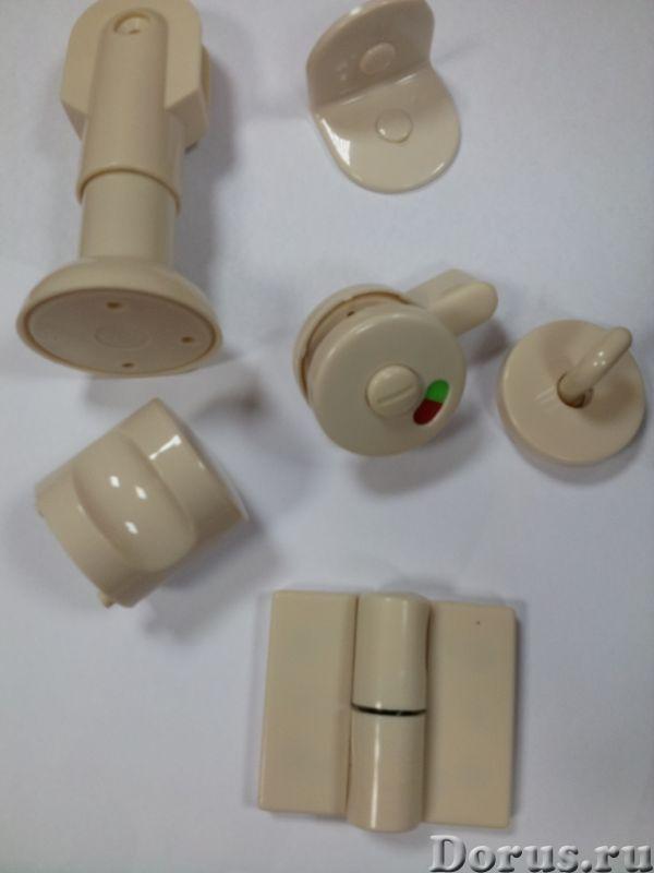 Фурнитура для сантехнических перегородок - Сантехника - Предлагаем самый полный ассортимент продукци..., фото 1