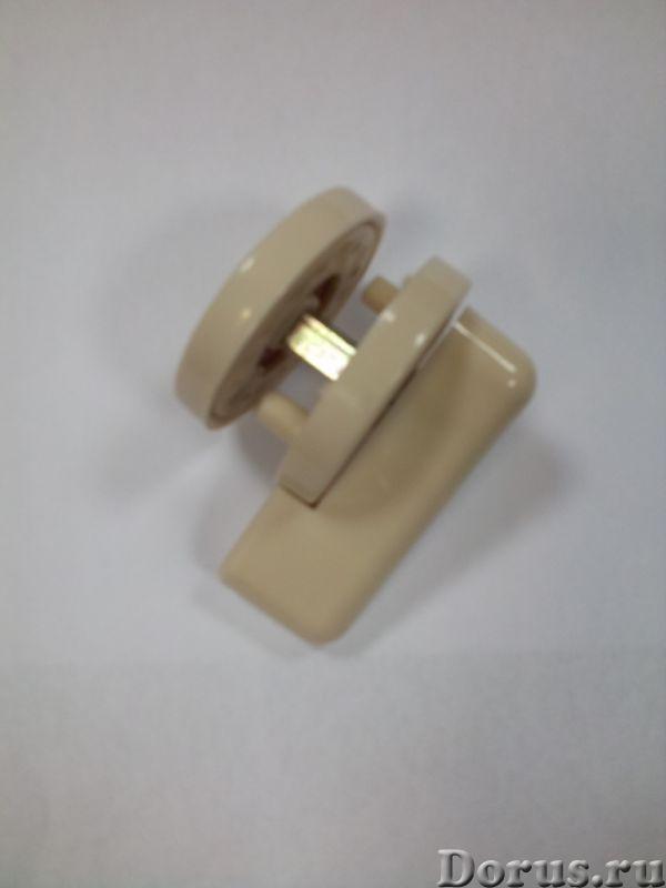 Фурнитура для сантехнических перегородок - Сантехника - Предлагаем самый полный ассортимент продукци..., фото 2
