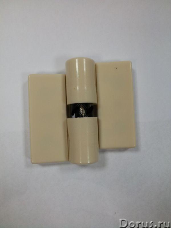 Фурнитура для сантехнических перегородок - Сантехника - Предлагаем самый полный ассортимент продукци..., фото 6